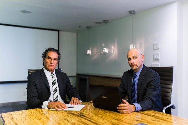 Winnipeg lawyers free consultation