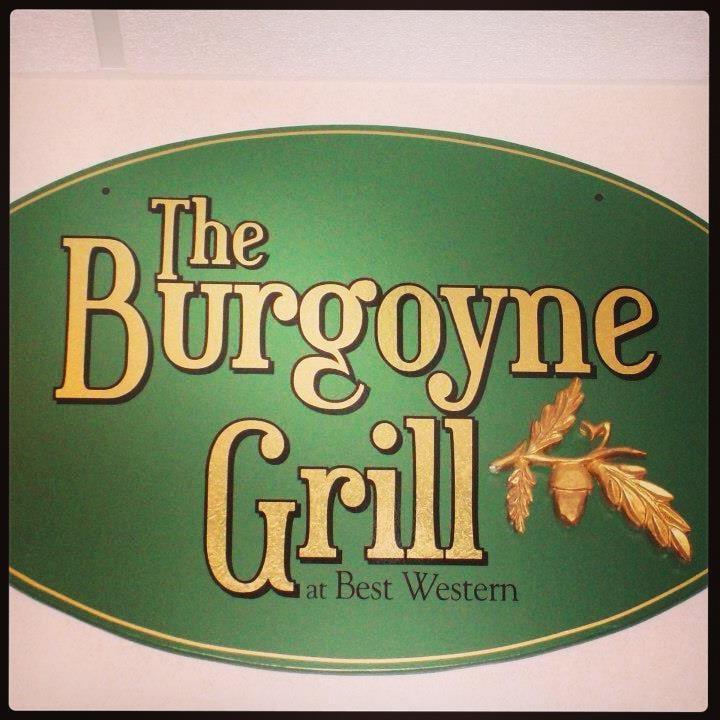 Burgoyne Grille: 260 Burgoyne Rd, Ticonderoga, NY
