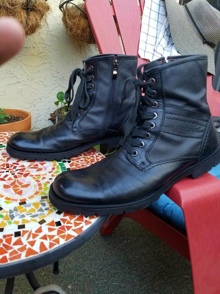 Shoe Repair Phoenix Camelback