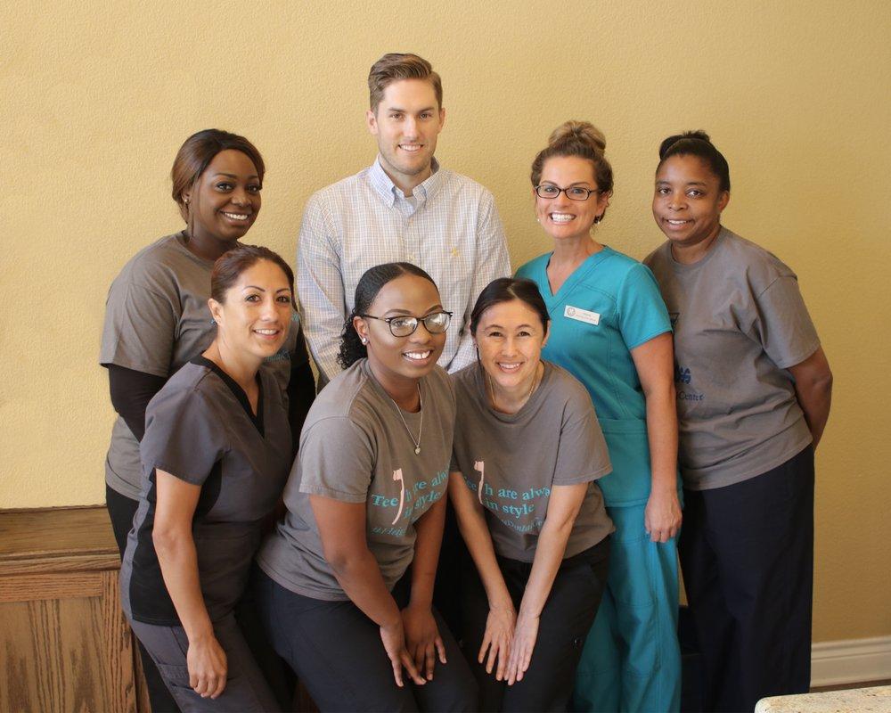 Heights Dental Center: 420 E Fm 2410, Harker Heights, TX