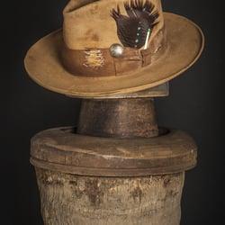 Nick Fouquet Hat Maker - 16 Photos - Hats - 853 Lincoln Blvd bef148cb8c1e