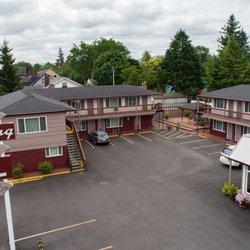 Photo Of Viking Motel Portland Or United States