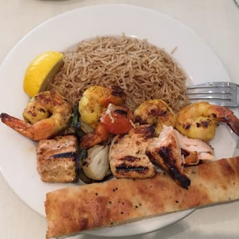 Afghan Food In Livermore Ca