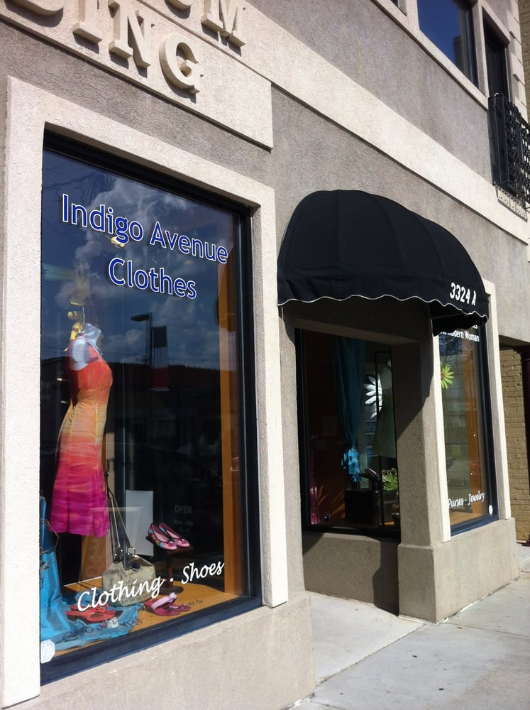 Necessary Clothing Store Near Me