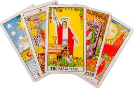 Psychic & Tarot Card Reading: 2364 E Main St, Plainfield, IN