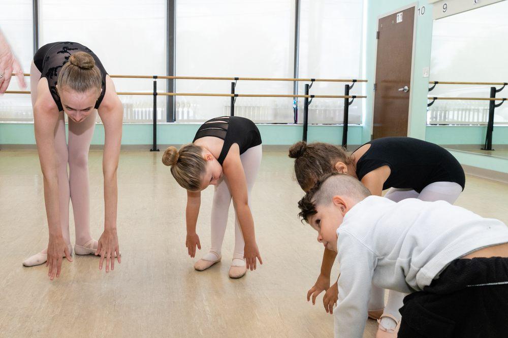 Anna Marie Dance Studio: 801 Philadelphia Pike, Wilmington, DE