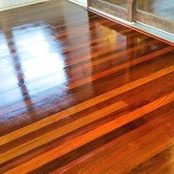 Charming Photo Of Danzco Hardwood Flooring   Halethorpe, MD, United States.  Beautiful Oak Floors