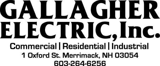Gallagher Electric: 446 Daniel Webster Hwy, Merrimack, NH