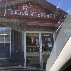 Hackett S Cajun Kitchen Lake Charles La