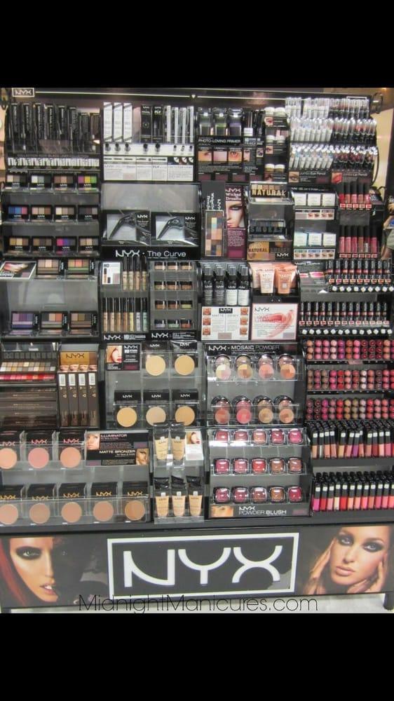 Hollywood Beauty Supply 4: 7733 Olive Blvd, Saint Louis, MO
