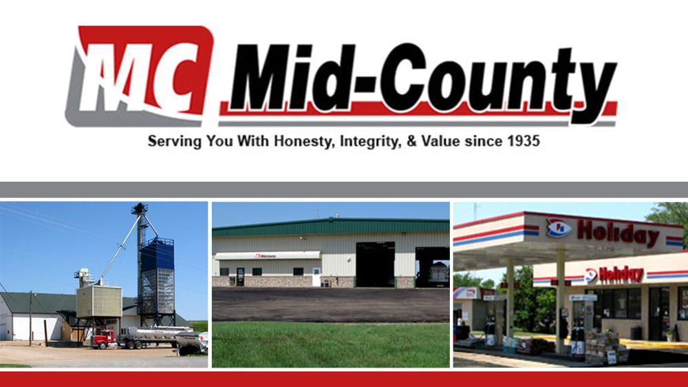 Mid-County Coop: 700 Lake St W, Cologne, MN