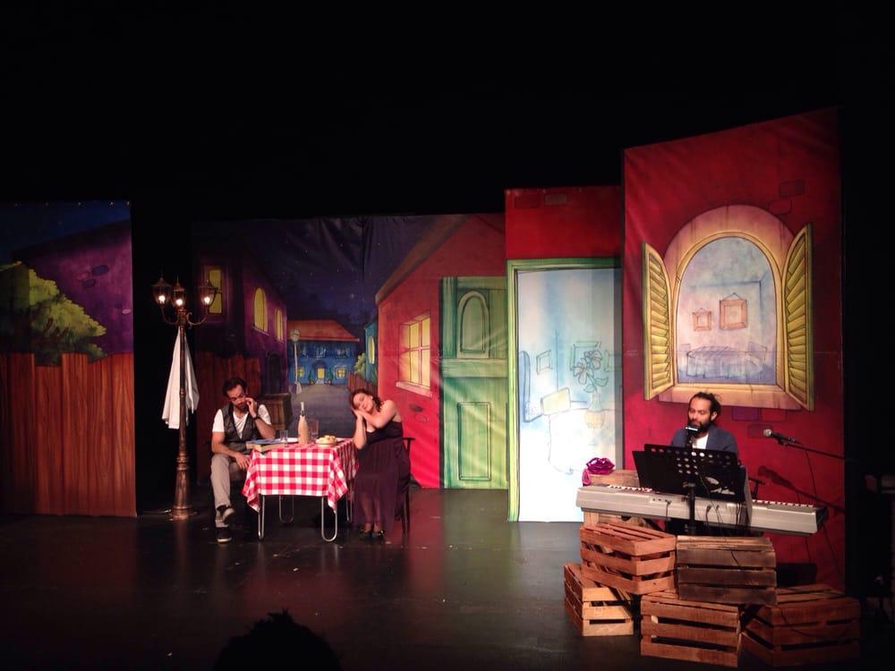 Teatro Renacimiento