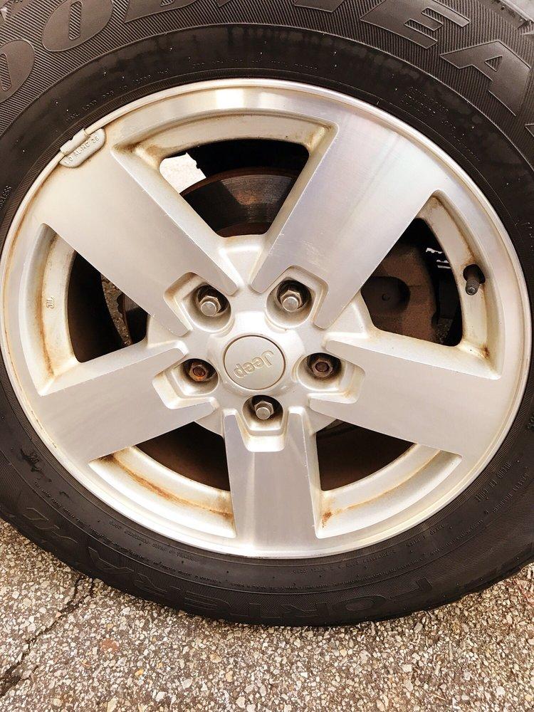 YK Classic Car Wash & Auto Care Center: 1103 Rte 3 S, Crofton, MD