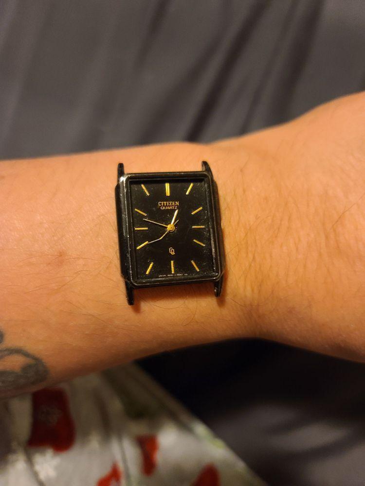 Bmt Watch Repair & Sales: 1357 N 1st St, Fresno, CA