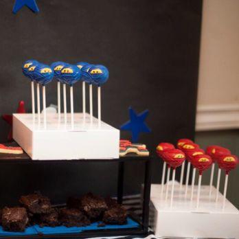 Hunny Do Cake Pops 18 Photos 13 Reviews Desserts 4467