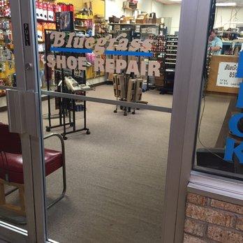 Photo Of Bluegrass Shoe Repair   Lexington, KY, United States