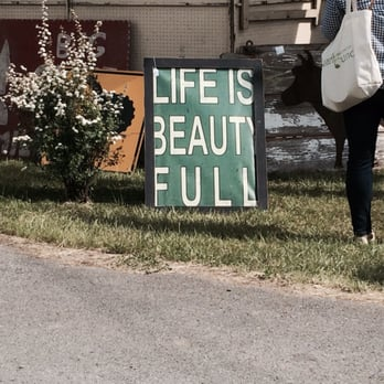 Photo Of Country Living Fair   Nashville   Lebanon, TN, United States. Many