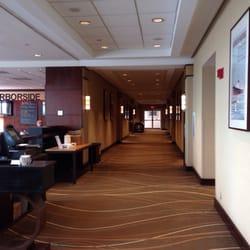 Photo Of Harborside Grill U0026 Patio   Boston, MA, United States