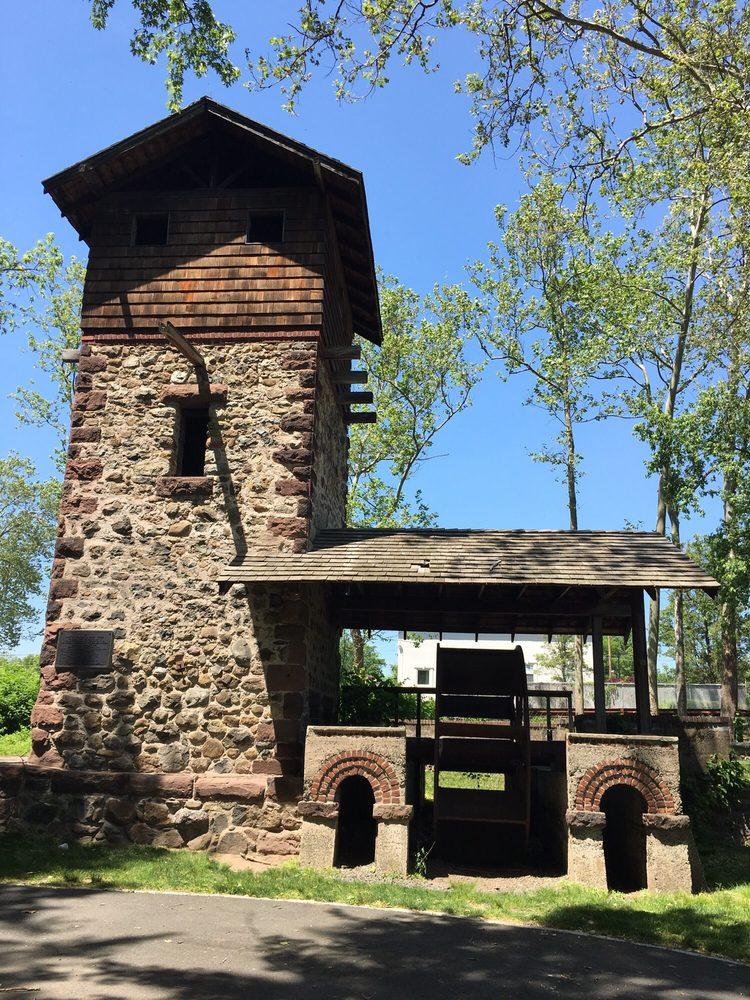 Saddle River County Park: 760 Saddle River Rd, Saddle Brook, NJ
