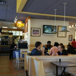 Photo Of Biscuitville Greensboro Nc United States The Main Dining Area