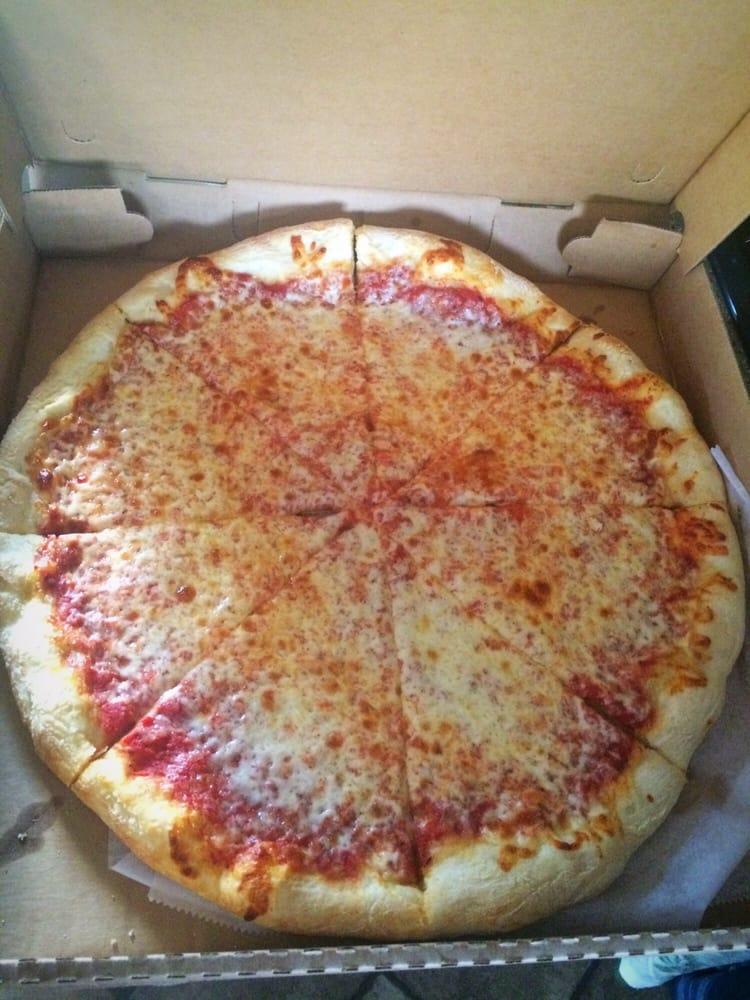 Fratello's Pizzeria: 158 E Main St, Frankfort, NY