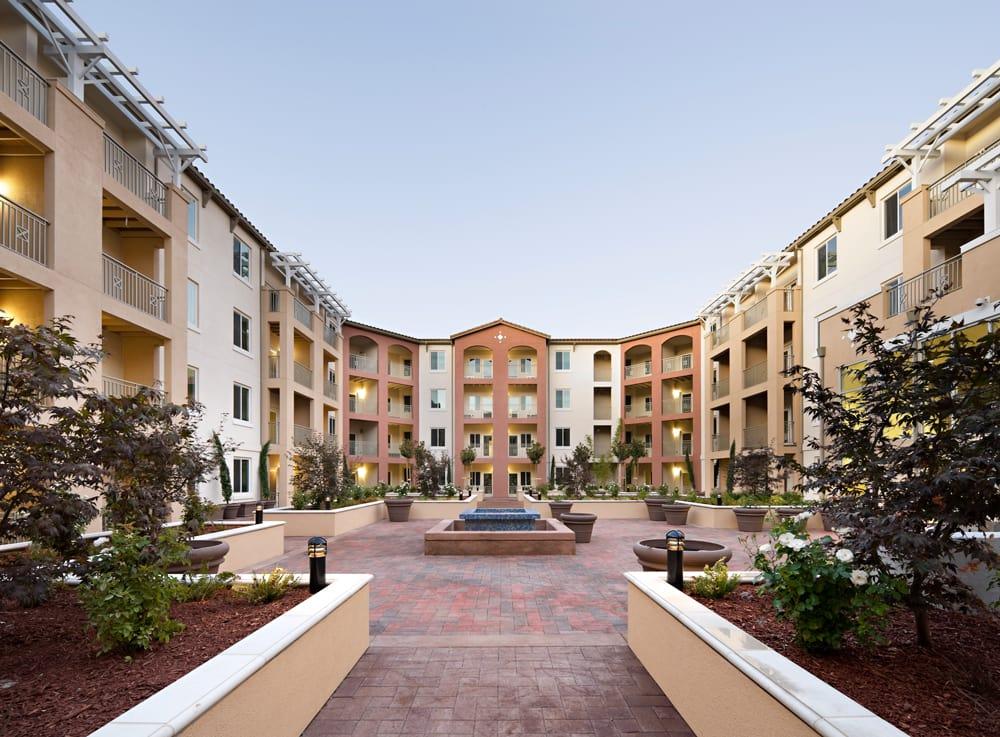 Corde Terra Apartments San Jose Ca