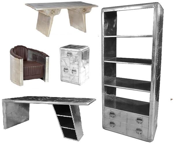 Aviator Inspired Furniture Yelp