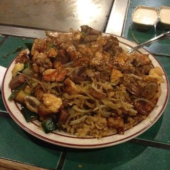 Kurama Japanese Restaurant Durham Nc