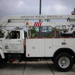 advanced wiring services electricians 3061 philips hwy st rh yelp com Vehicle Trailer Wiring Vehicle Wiring Harness Diagram
