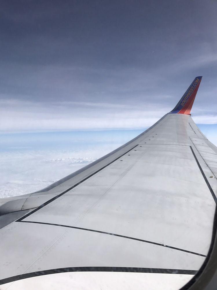 Southwest Airlines: 9841 Air Cargo Rd, Saint Louis, MO