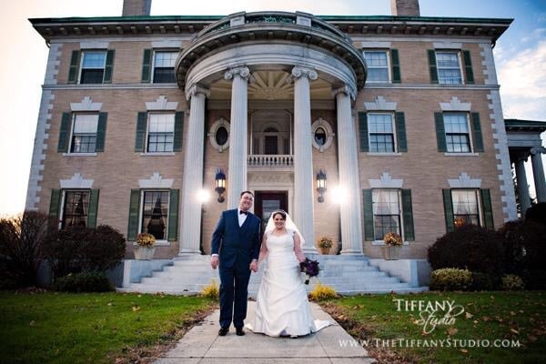 The Governor Hill Mansion: 136 State St, Augusta, ME