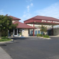 Photo Of Century Self Storage   Lodi, CA, United States. Store Your  Valuables