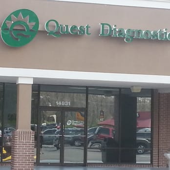 Diagnostic: Quest Diagnostics Reviews