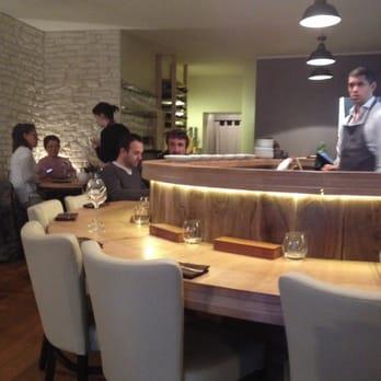 Miles restaurant 94 photos 41 avis cuisine for Cuisine ouverte restaurant norme