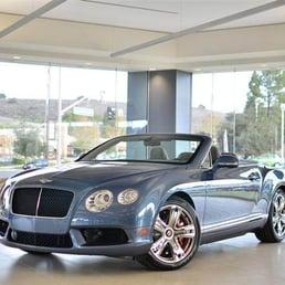 Photos for O'Gara Coach Bentley, Rolls-Royce, Maserati & Alfa Romeo
