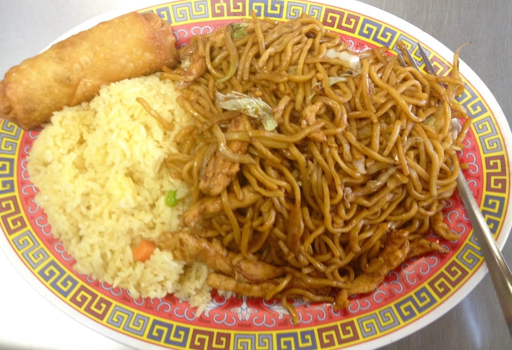 China Wok: 1190 Indiana Ave, Saint Marys, OH