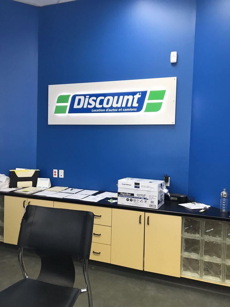 Discount Location D Auto Et Camion Car Rental 44