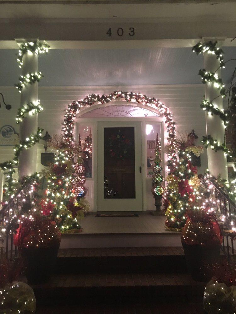 Bay Haven Inn of Cape Charles: 403 Tazewell Ave, Cape Charles, VA