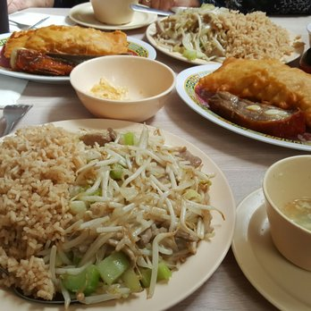 New Garden Restaurant 37 Photos 46 Reviews Chinese 823 S Central Ave Phoenix Az