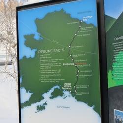 Trans-Alaska Pipeline System - Automotive - 3700 Centerpoint Dr ...