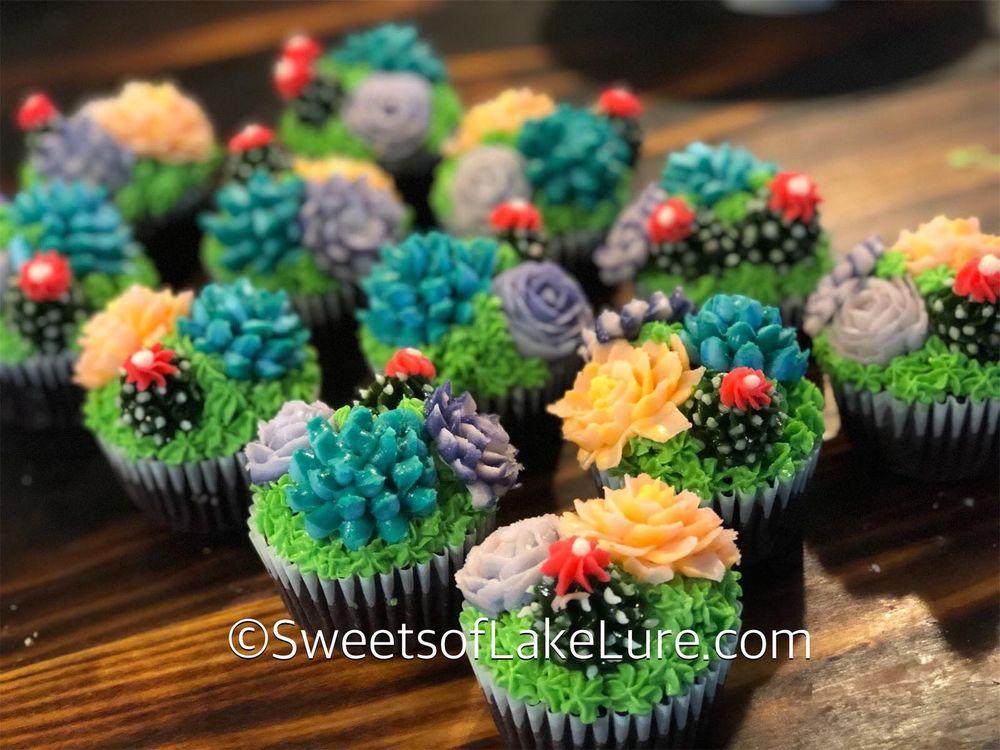 Sweets Mountain Bakery: Lake Lure, NC