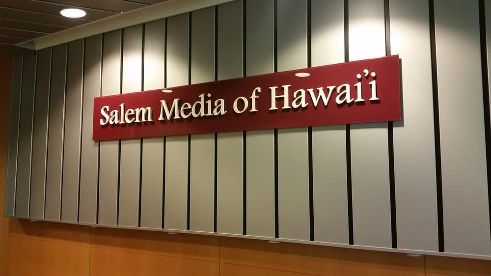 Salem Media of Hawaii