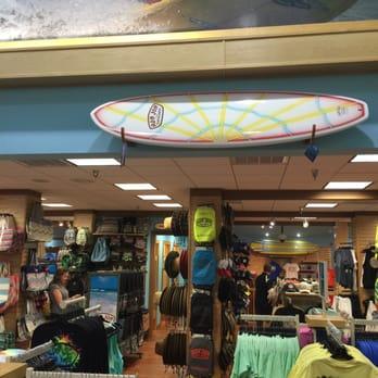 Ron Jon Surf Shop In Myrtle Beach Sc
