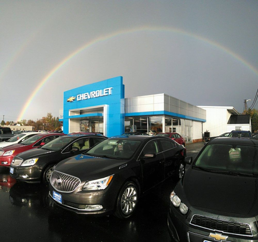 Carroll's Auto Sales: 280 Main St, Presque Isle, ME