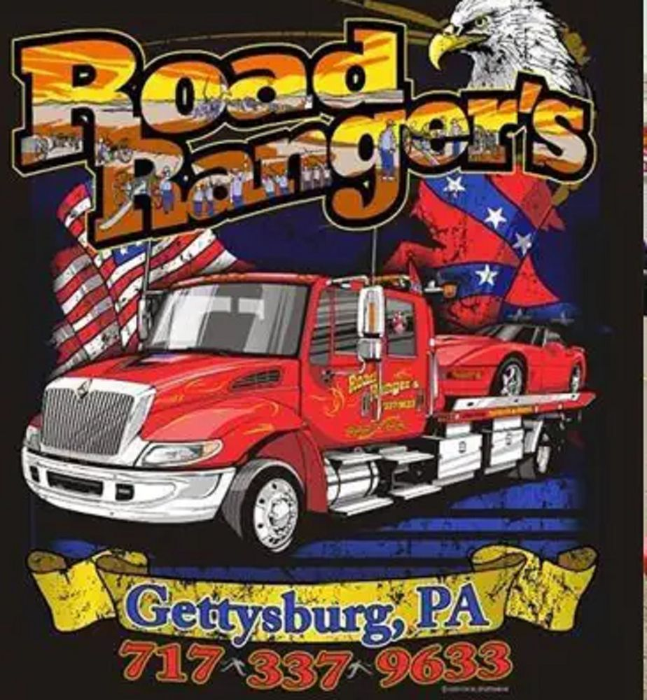 Road Ranger's Auto & Truck Sales & Service: 2066 Biglerville Rd, Gettysburg, PA