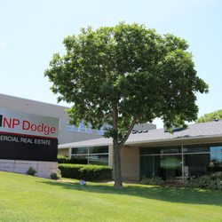 NAI NP Dodge - Commercial Real Estate - 12915 W Dodge Rd, West Omaha