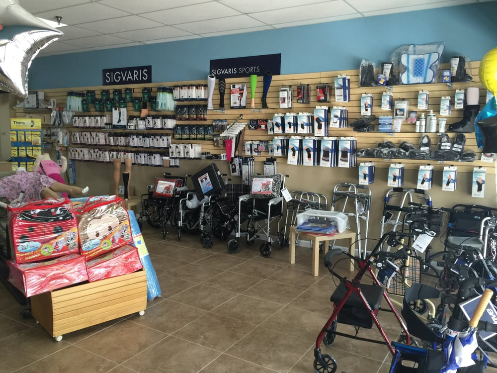 People's Choice Medical Supplies: 2520 N State Rd 7, Margate, FL