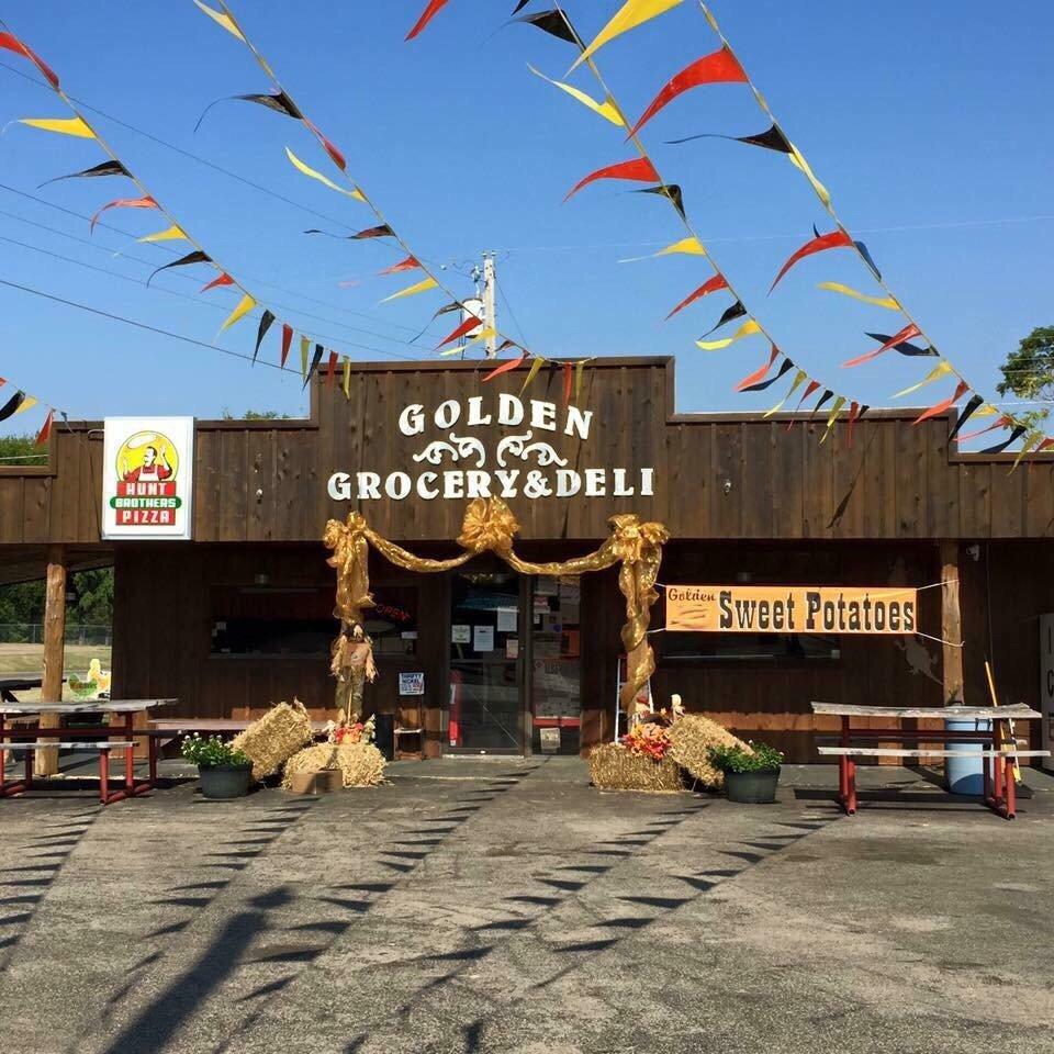Golden Grocery & Deli: 5884 S Fm 779, Golden, TX