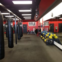 Title Boxing Club - CLOSED - Check Availability - 10 Photos & 24