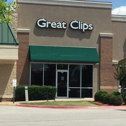 Great Clips Hair Salons 1261 N Steamboat Dr Fayetteville Ar Phone Number Services Yelp